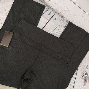 hfx Pants - 🧘Dark Grey Yoga Pants